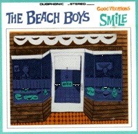 The cover of the original Smile album.