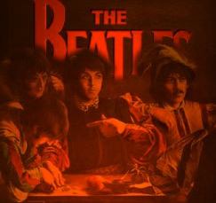 Fantasy Beatles Red Album