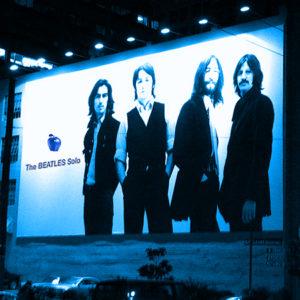 Beatles Solo Fantasy - The Blue Album